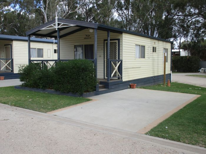 McLean Beach Holiday Park - Accommodation Batemans Bay