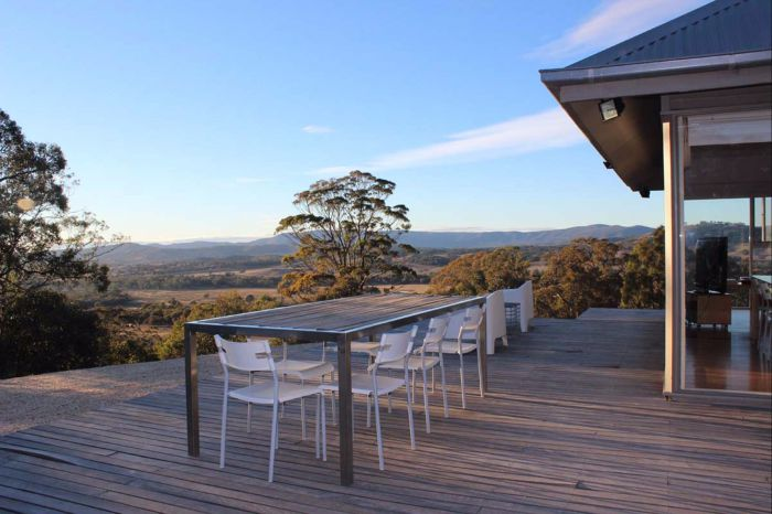 Mount Mitchell - Accommodation Batemans Bay