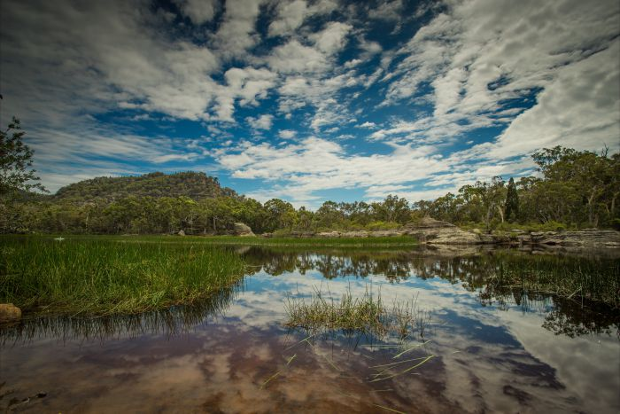 Adventure Photography - Accommodation Batemans Bay