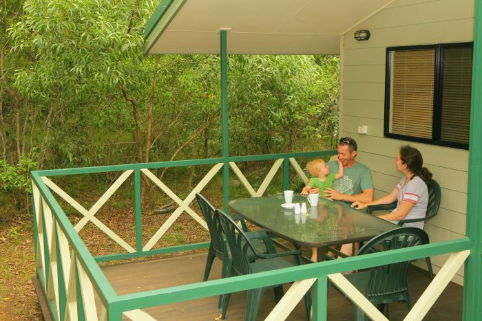 Capricorn Caves - Accommodation Batemans Bay