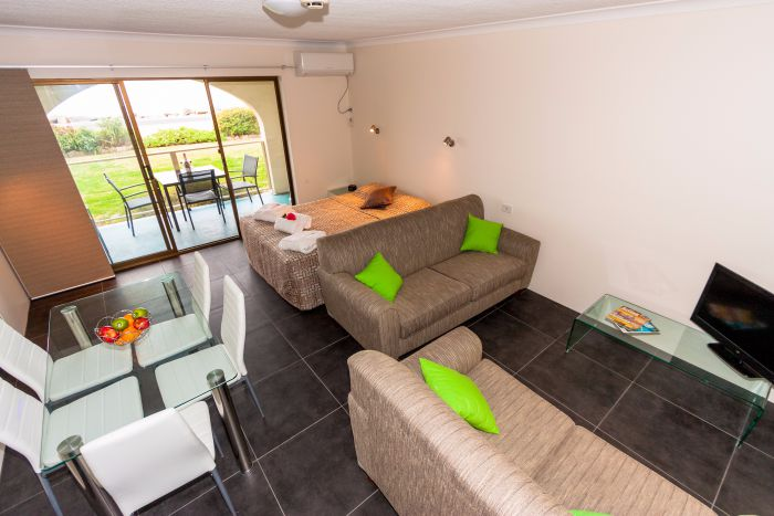 Edgewater Gardens - Accommodation Batemans Bay