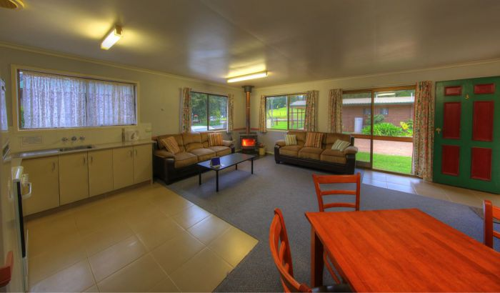Bunya Mountains Getaway Accommodation - Accommodation Batemans Bay