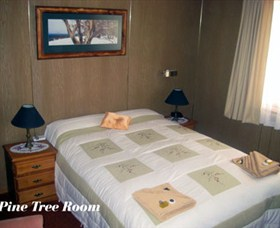 Sages Haus Bed and Breakfast - Accommodation Batemans Bay