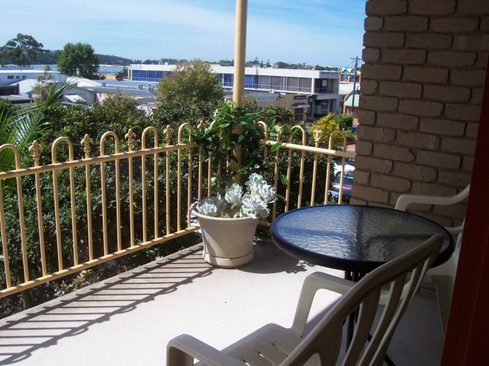 Town Centre Motor Inn - Accommodation Batemans Bay