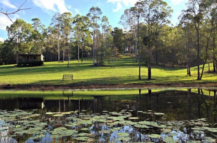 Melawondi Spring Retreat - Accommodation Batemans Bay