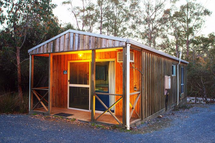 Discovery Parks - Cradle Mountain - Accommodation Batemans Bay