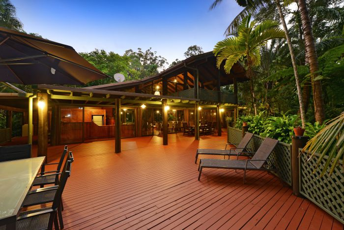 Wait A While Daintree - Accommodation Batemans Bay