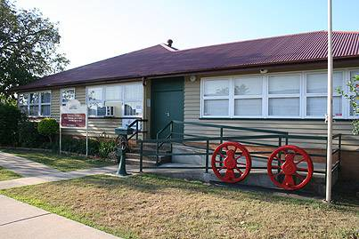 Nambour  District Historical Museum Assoc - Accommodation Batemans Bay