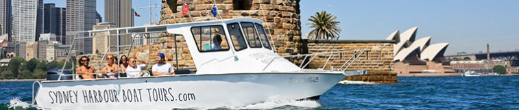 Sydney Harbour Boat Tours - Accommodation Batemans Bay