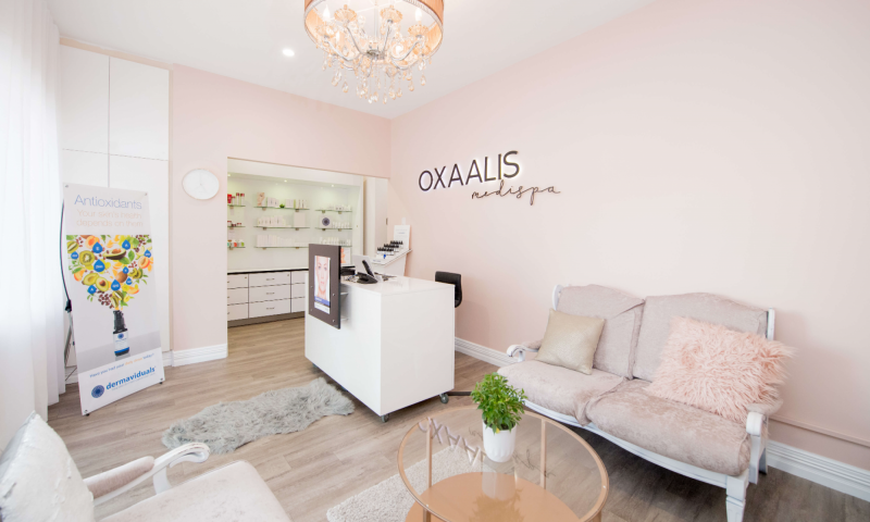 Oxaalis Medispa - Accommodation Batemans Bay