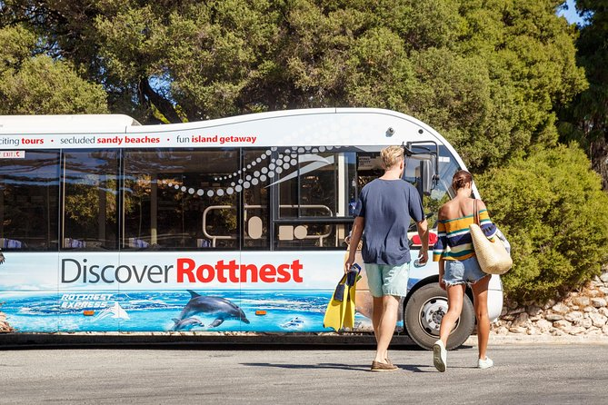 Rottnest Island Tour from Perth or Fremantle - Accommodation Batemans Bay