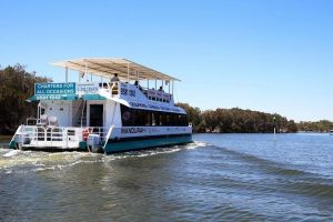Murray River Lunch Cruise - Accommodation Batemans Bay