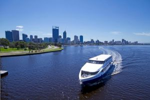 One-way Sightseeing Cruise between Perth and Fremantle - Accommodation Batemans Bay