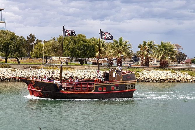 The Pirate Cruise - Accommodation Batemans Bay