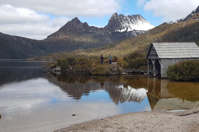 Small-Group Cradle Mountain Day Tour from Devonport Ulverstone or Burnie - Accommodation Batemans Bay