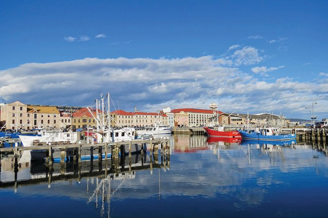Hobart Historic Walking Tour - Accommodation Batemans Bay