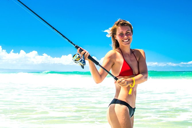 Rainbow Beach Fishing Tours