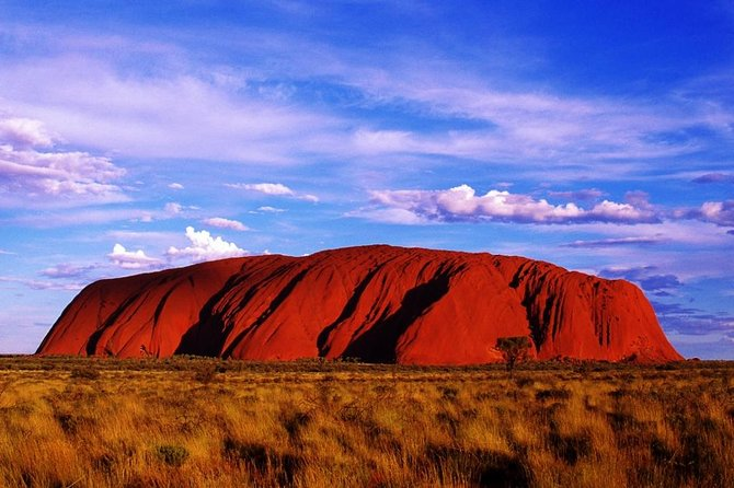 Uluru and Kata Tjuta Experience with BBQ Dinner - Accommodation Batemans Bay