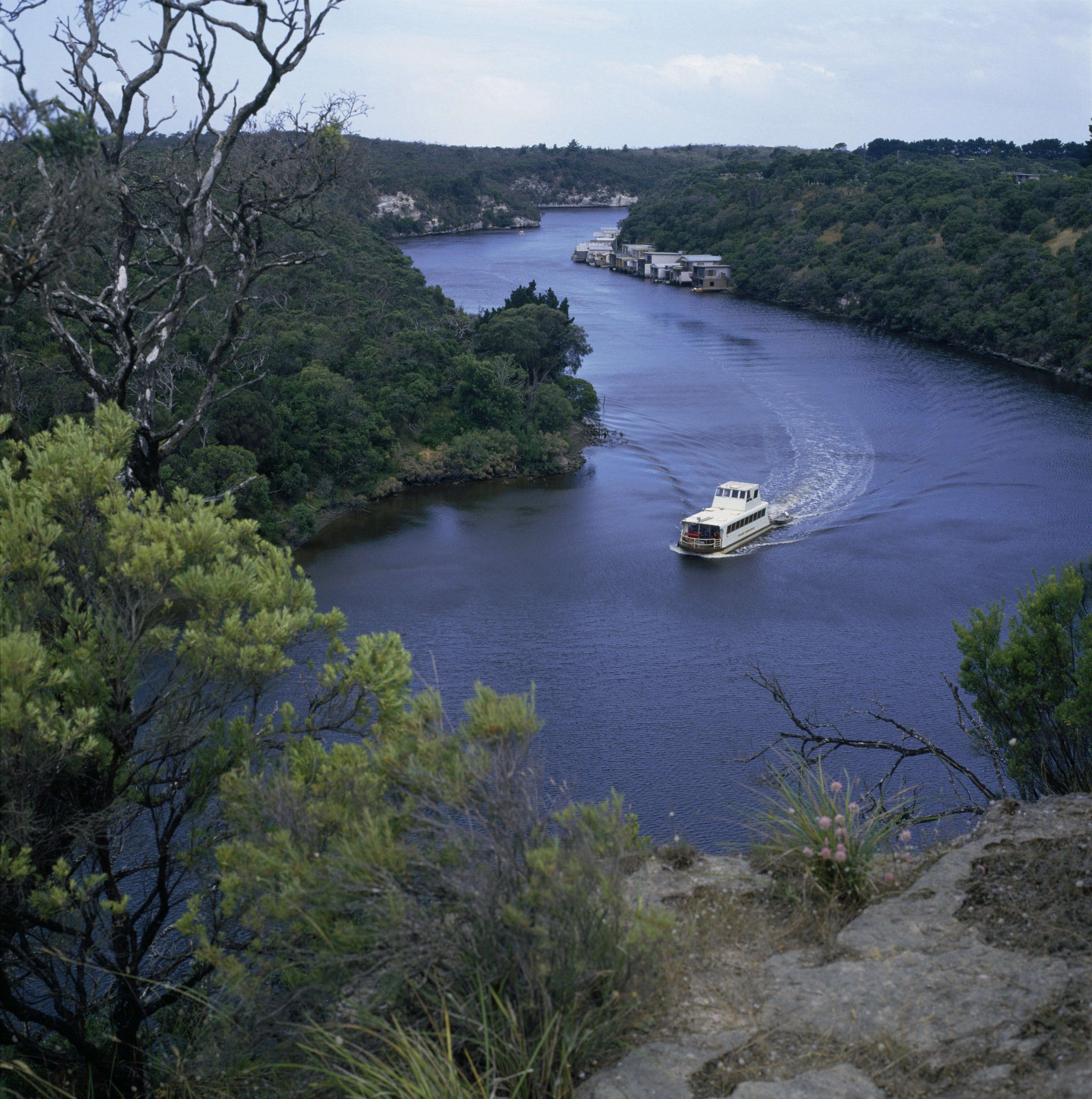 Lower Glenelg National Park - Accommodation Batemans Bay