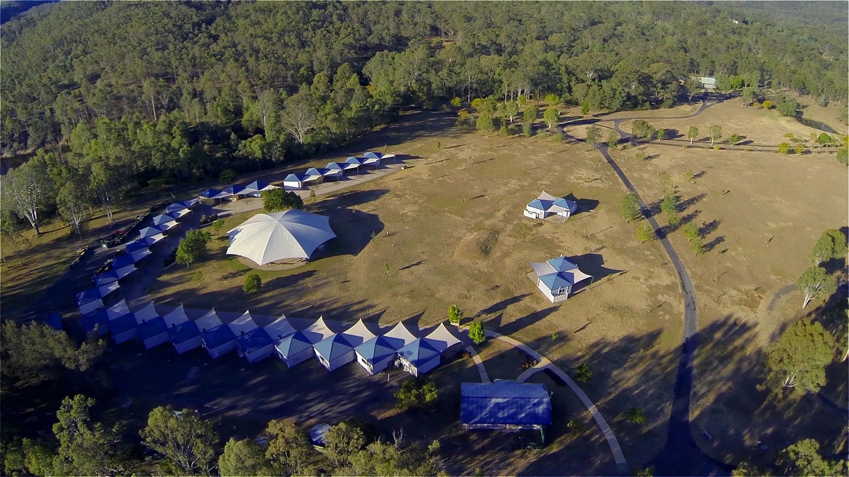Ivory's Rock Conventions and Events - Accommodation Batemans Bay
