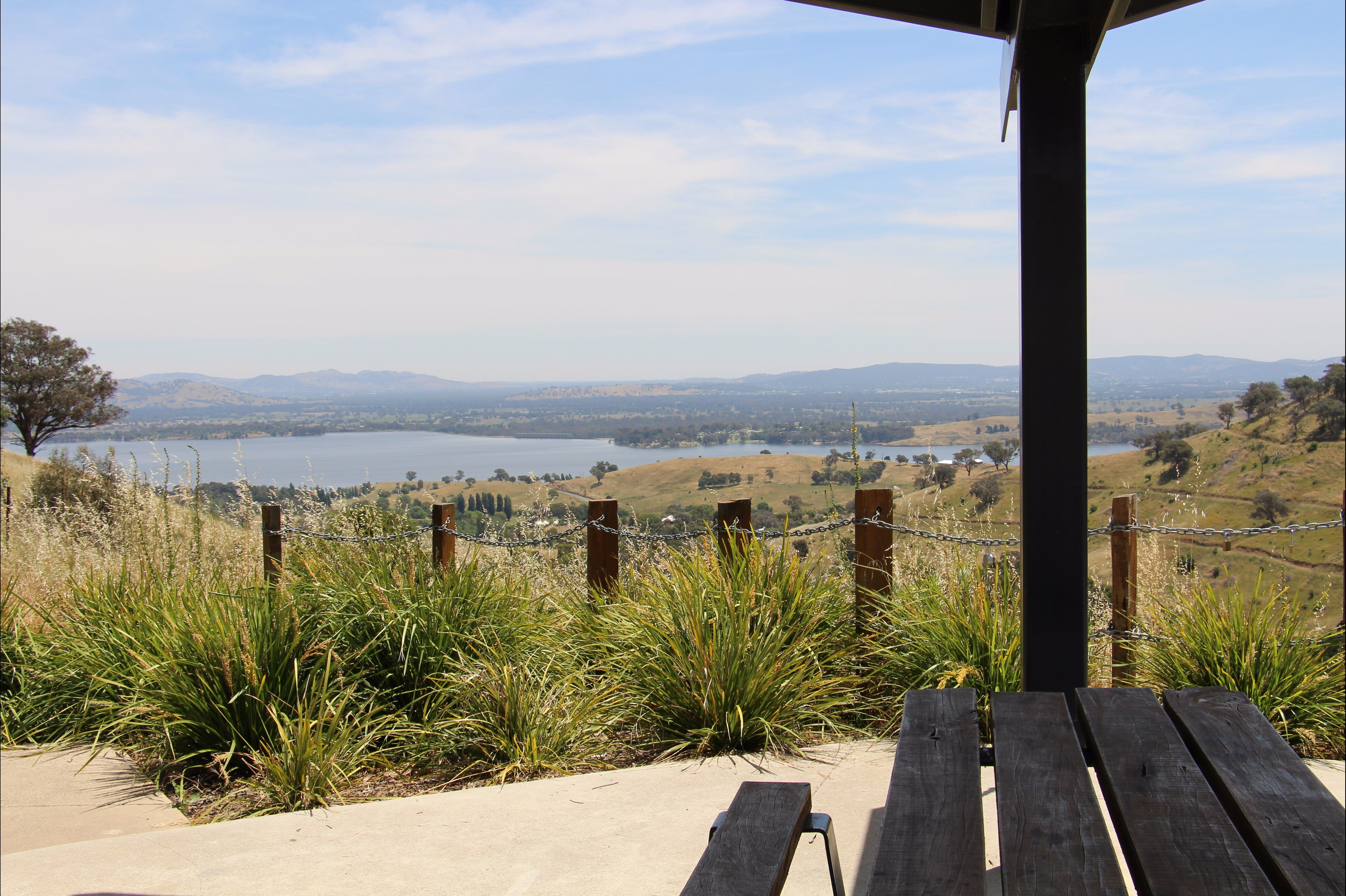 Kurrajong Gap Lookout - Accommodation Batemans Bay