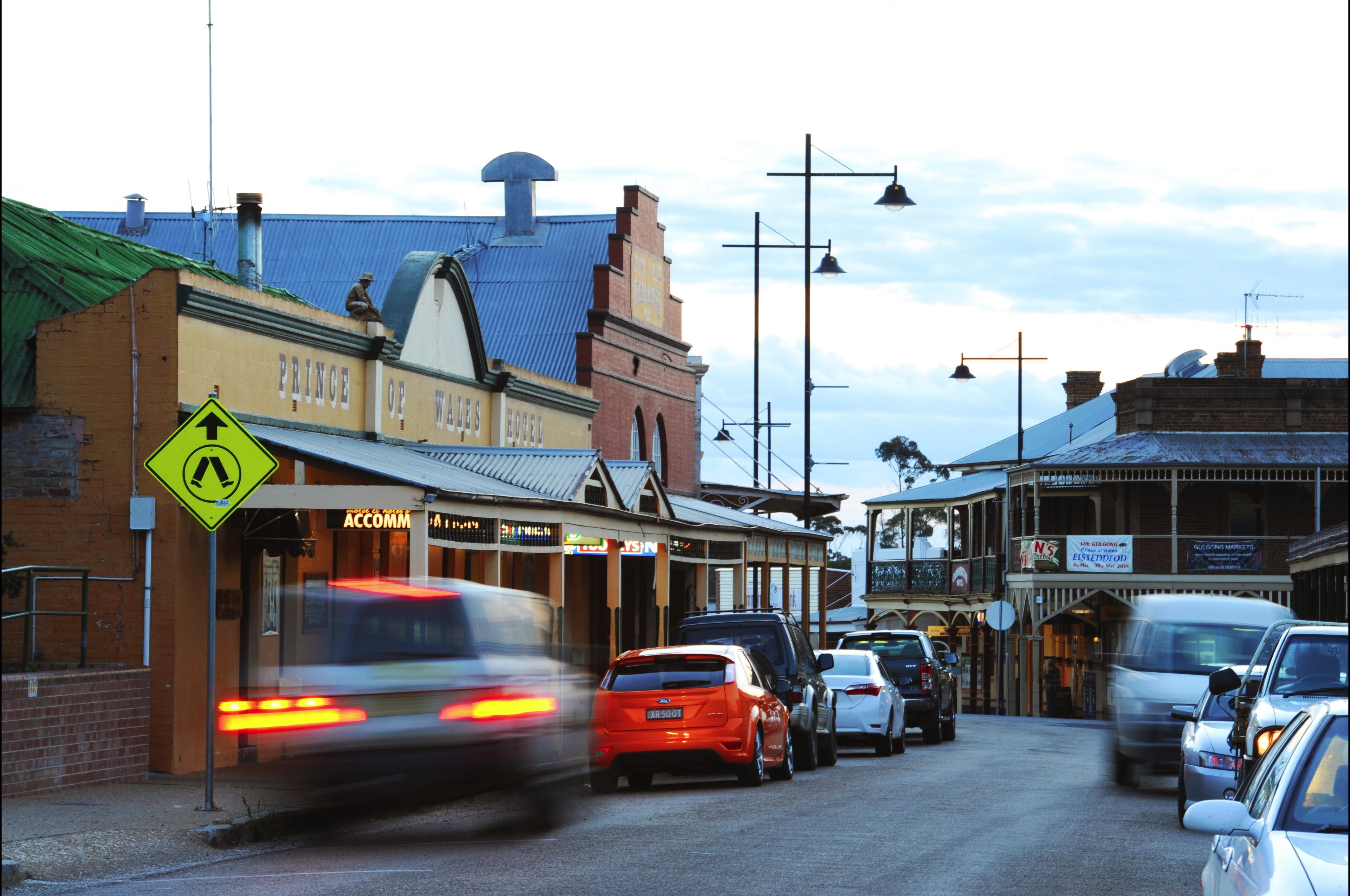 Prince Of Wales Opera House - Accommodation Batemans Bay