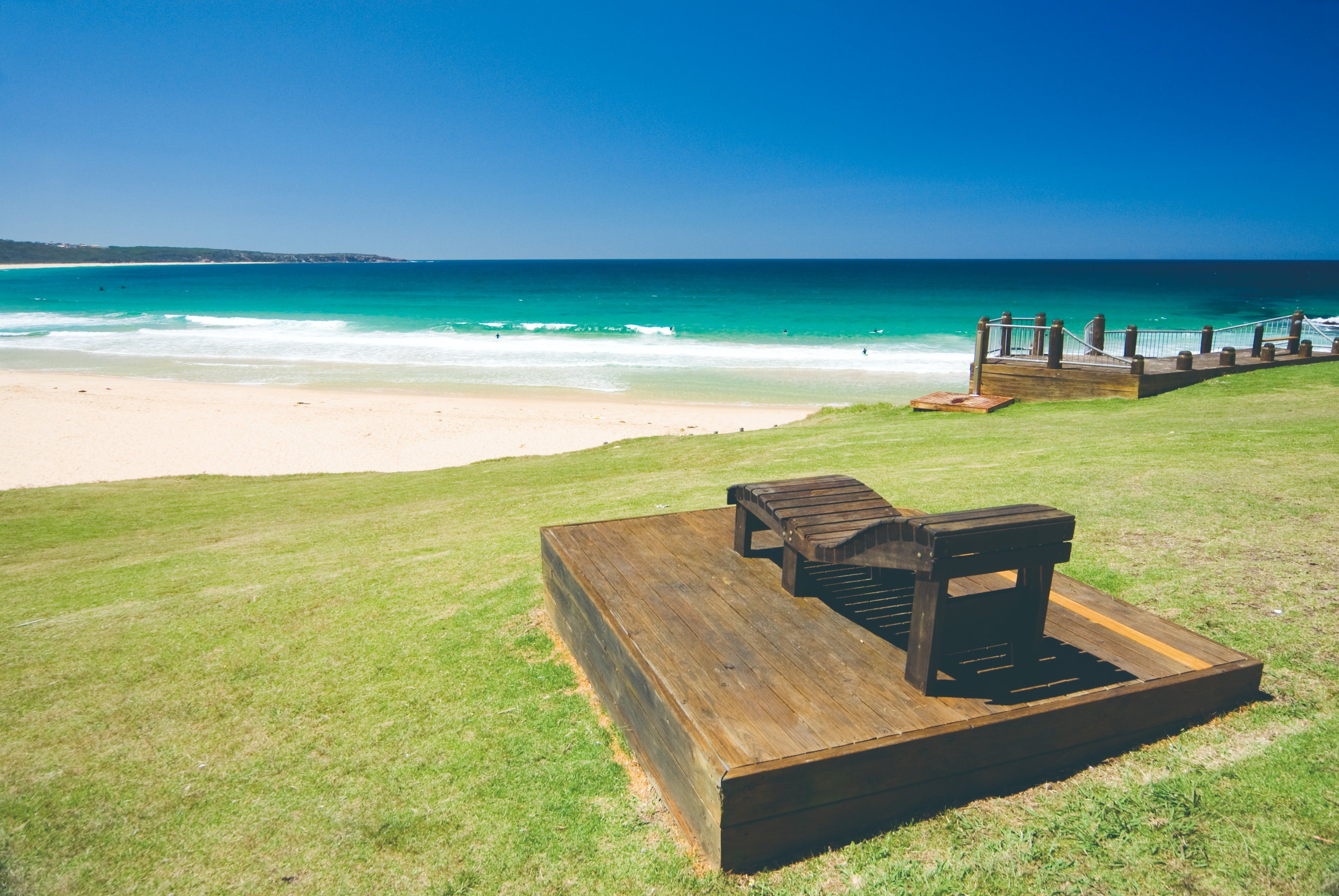 Short Point Beach - Accommodation Batemans Bay