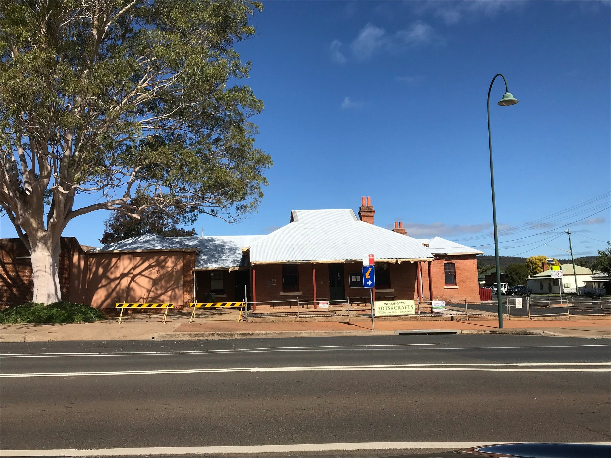 Wellington Arts and Crafts - Accommodation Batemans Bay