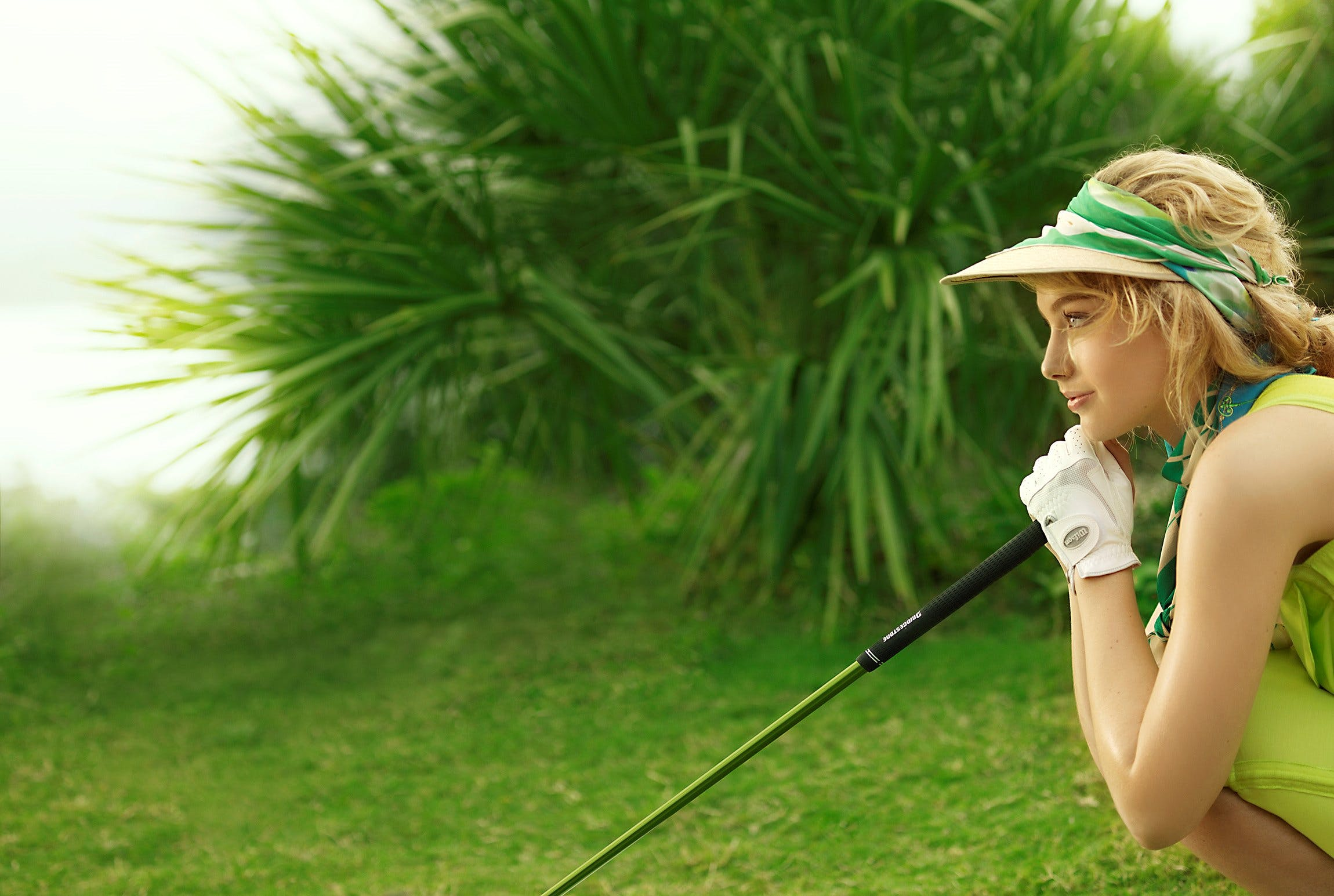 Whitsunday Green Club Golf - Accommodation Batemans Bay