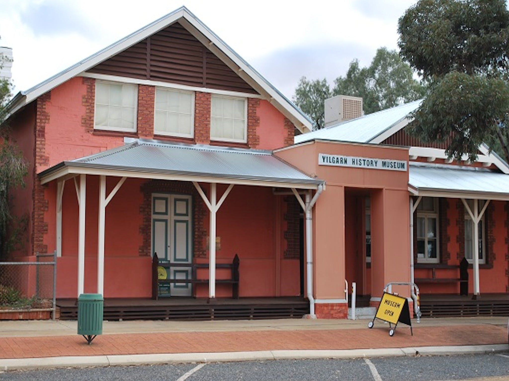 Yilgarn History Museum - Accommodation Batemans Bay