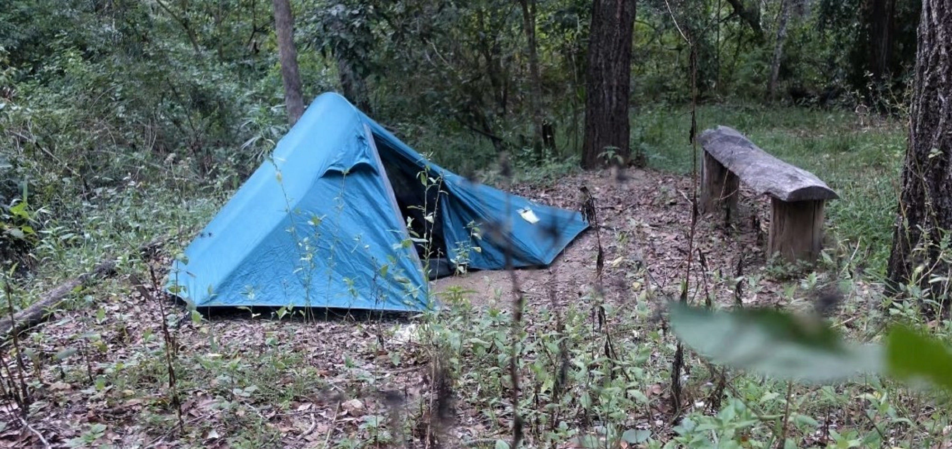 England Creek Bush Camp - Accommodation Batemans Bay