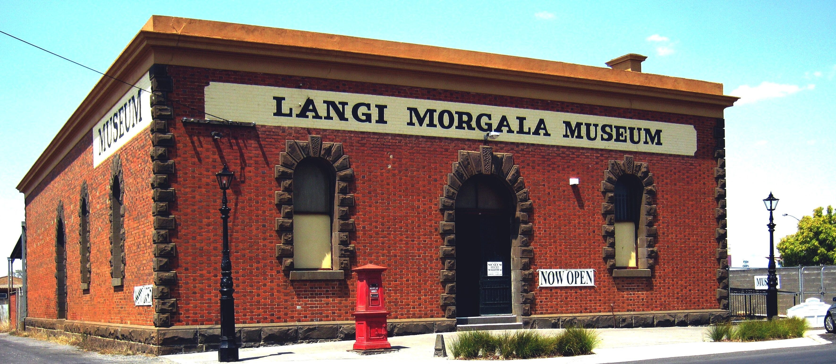 Langi Morgala Museum - Accommodation Batemans Bay