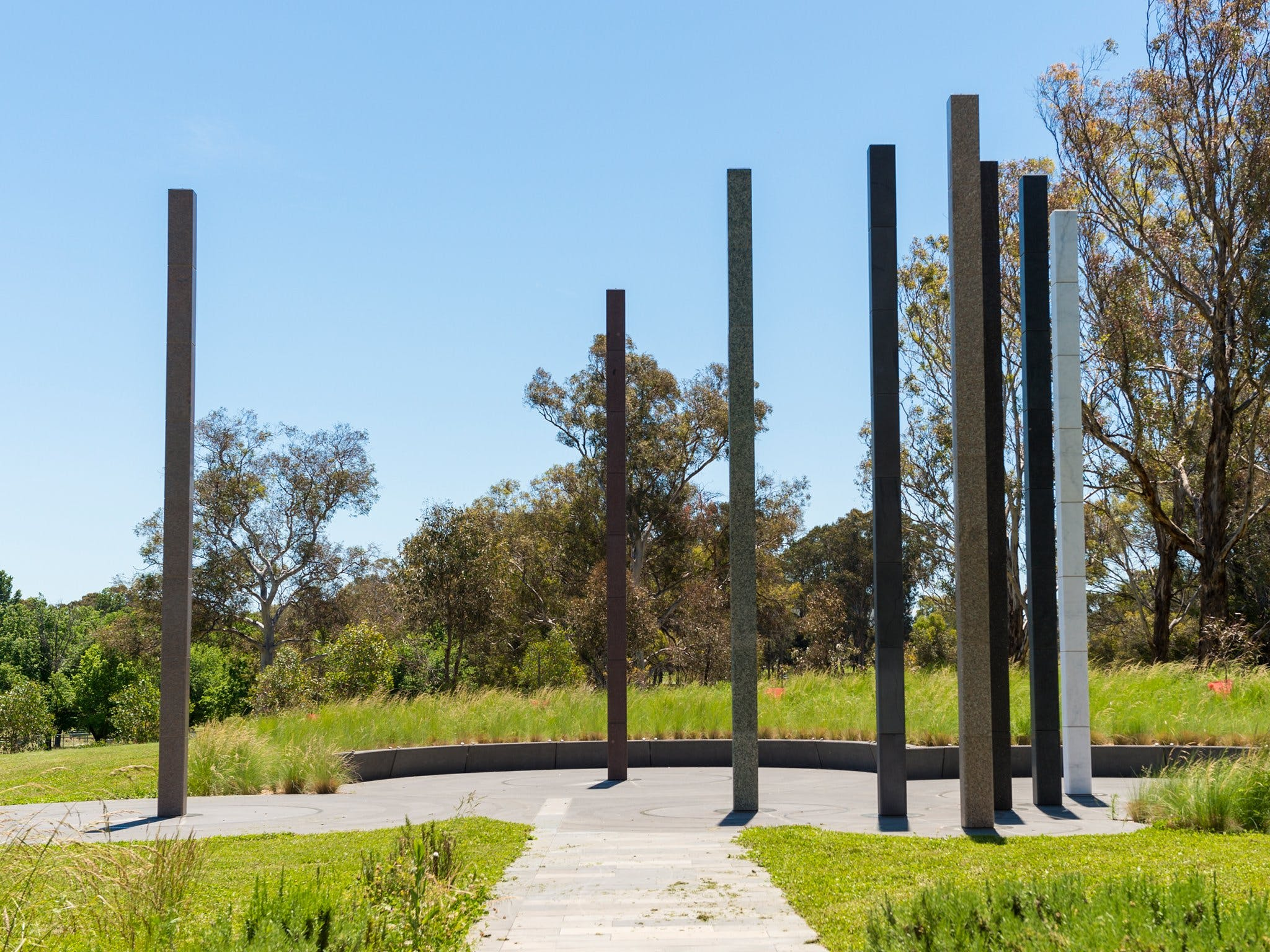 National Workers Memorial - Accommodation Batemans Bay