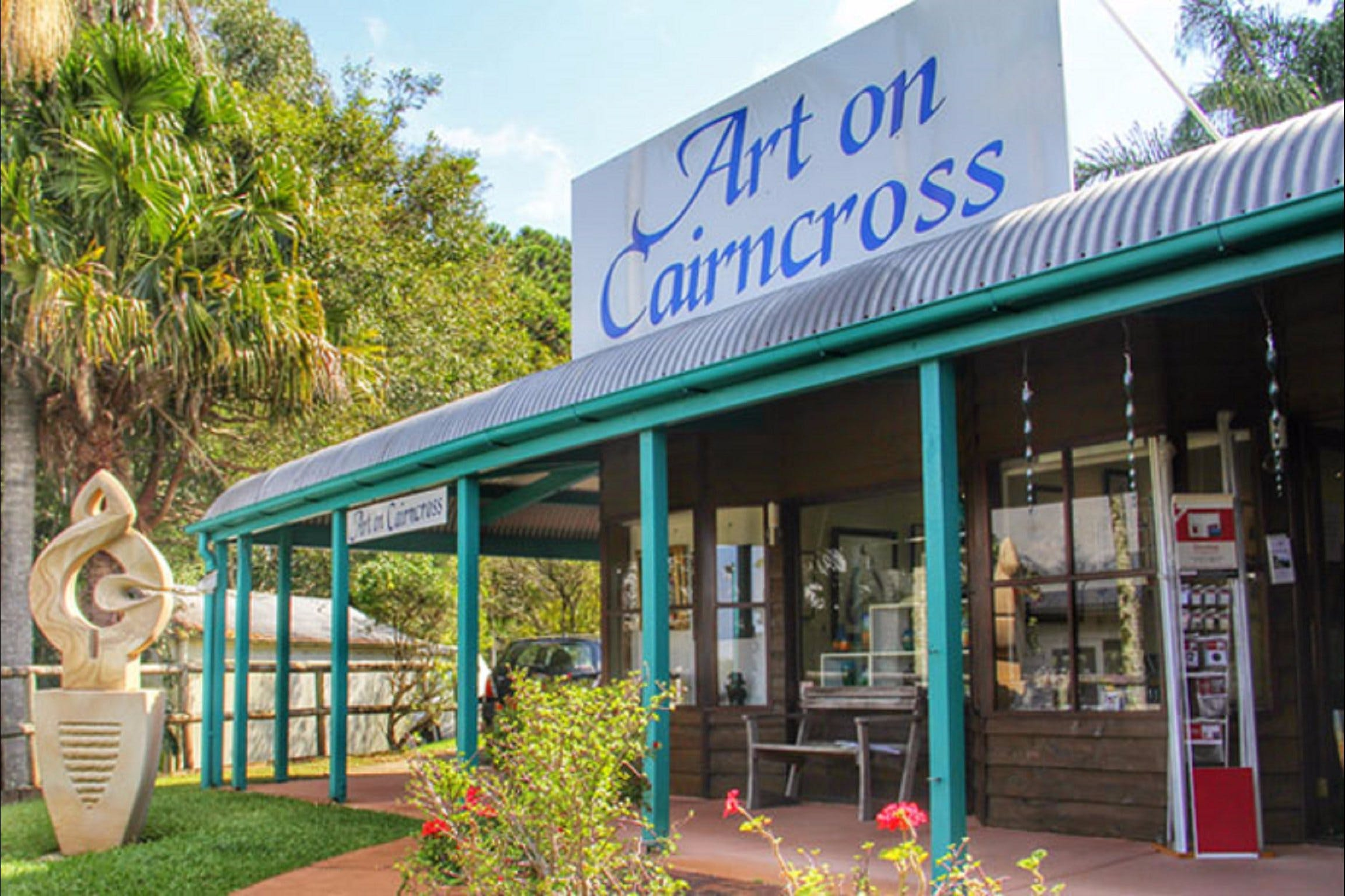 Sunshine Coast Arts and Crafts Drive - Accommodation Batemans Bay