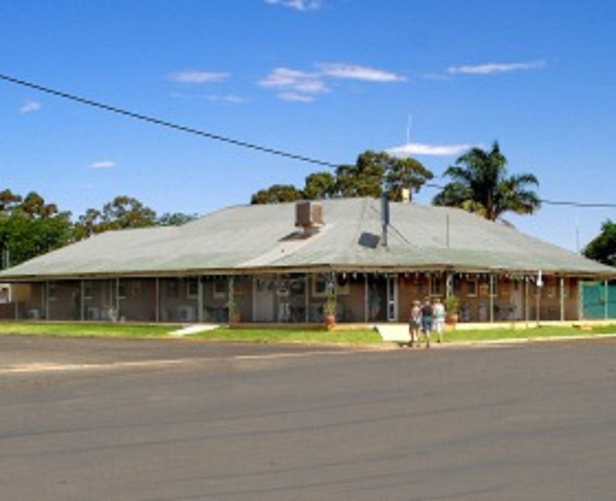 Tullibigeal - Accommodation Batemans Bay