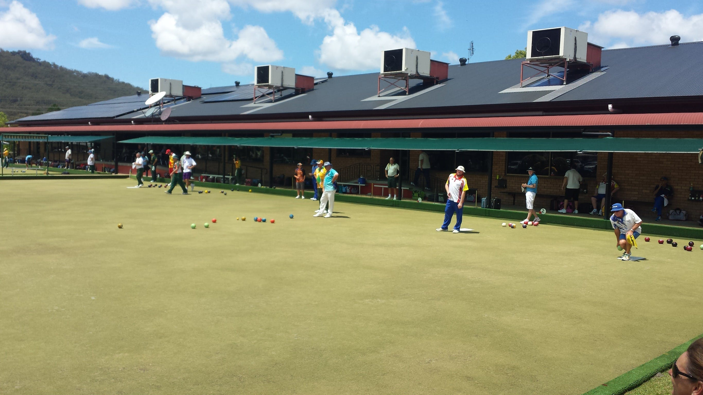 Bulahdelah Bowling Club - Accommodation Batemans Bay