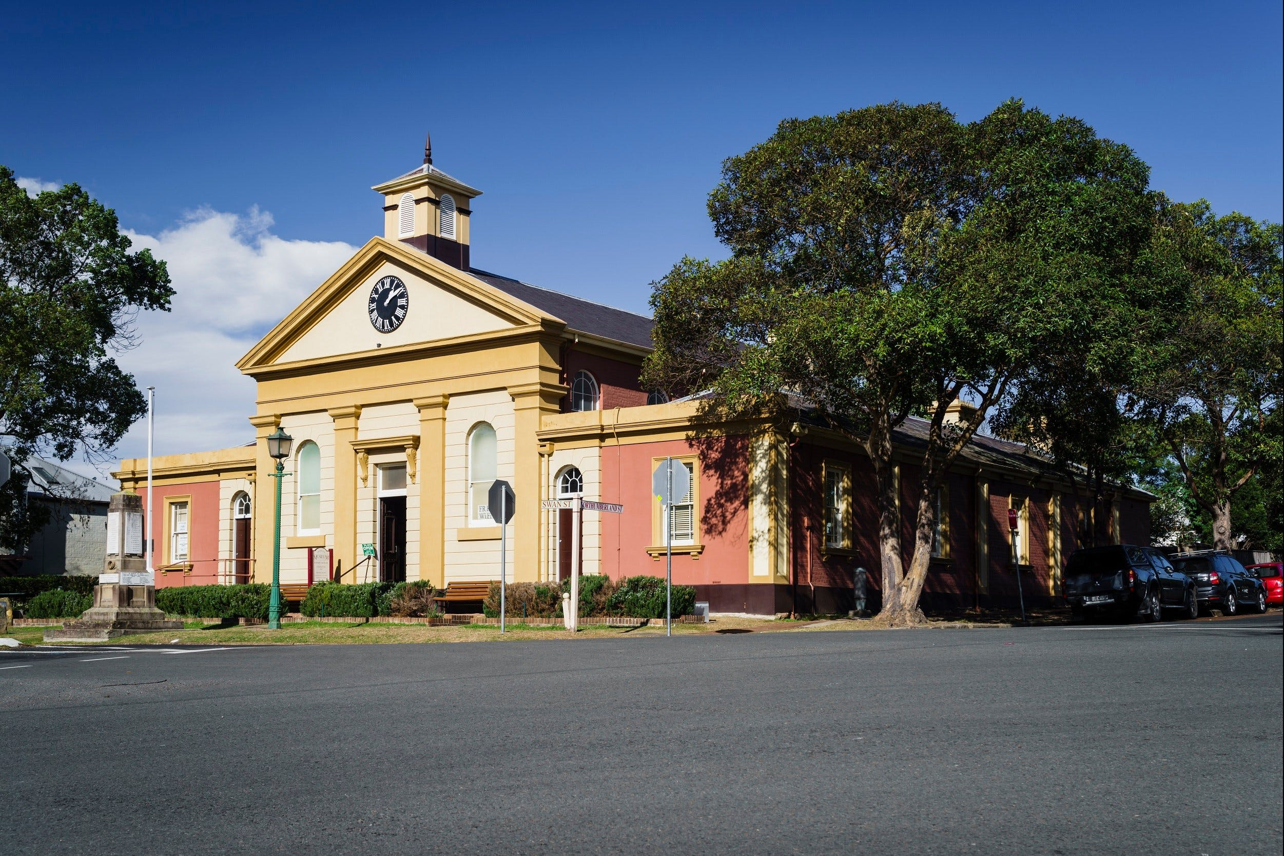 Morpeth Museum - Accommodation Batemans Bay