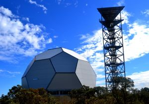 Gravity Discovery Centre and Observatory - Accommodation Batemans Bay
