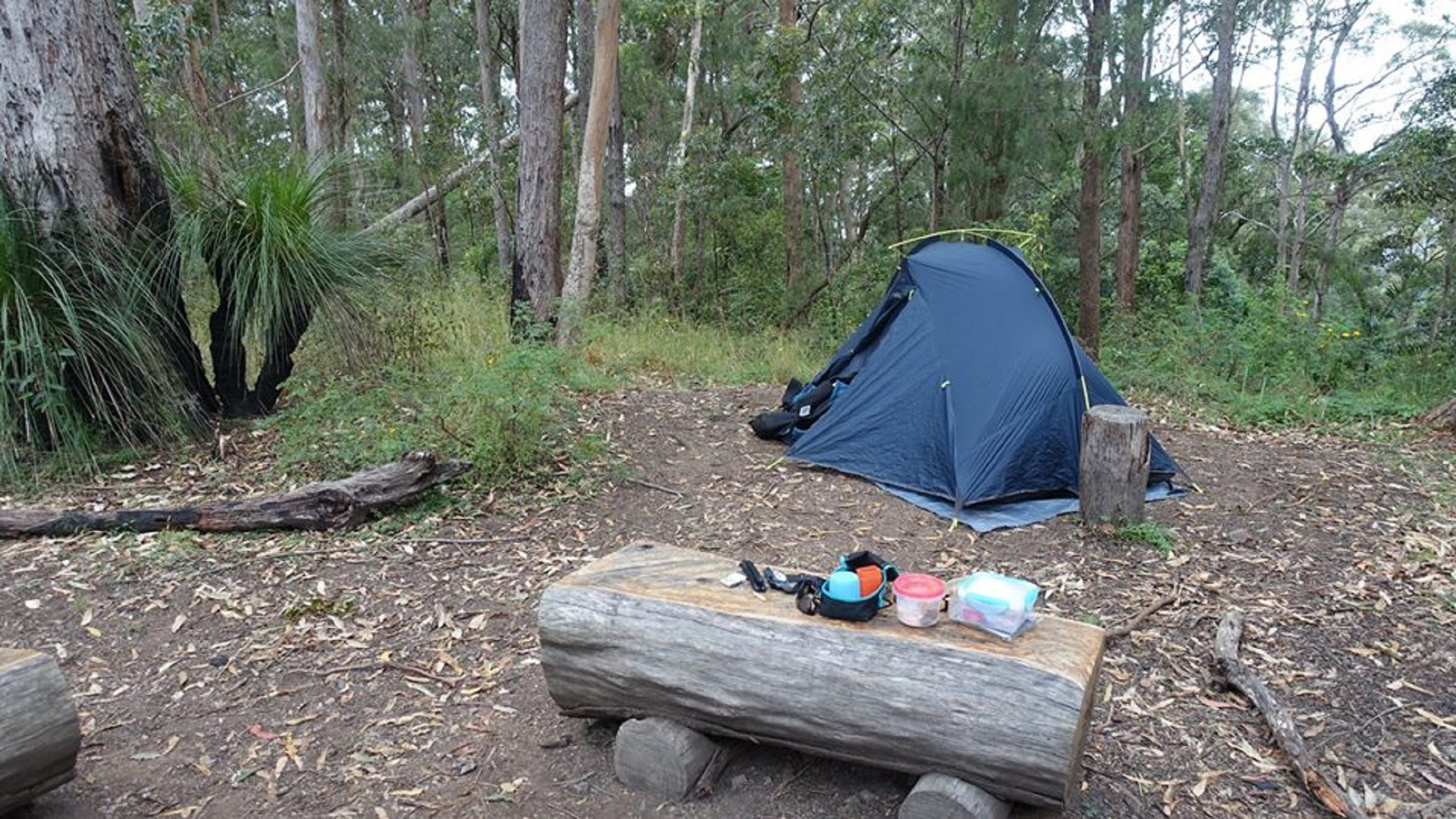 Northbrook Mountain Bush Camp - Accommodation Batemans Bay