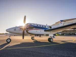 The Royal Flying Doctor Service Outback Experience in Broken Hill - Accommodation Batemans Bay