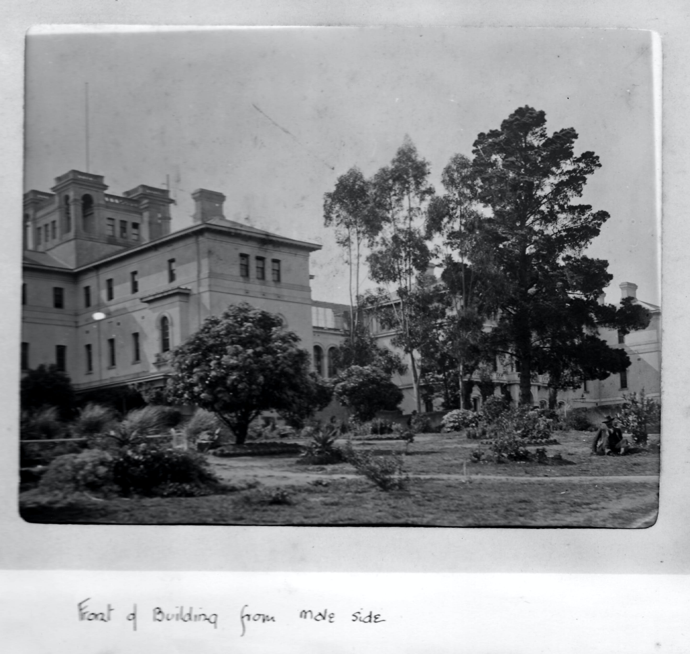 Aradale Lunatic Asylum - Accommodation Batemans Bay