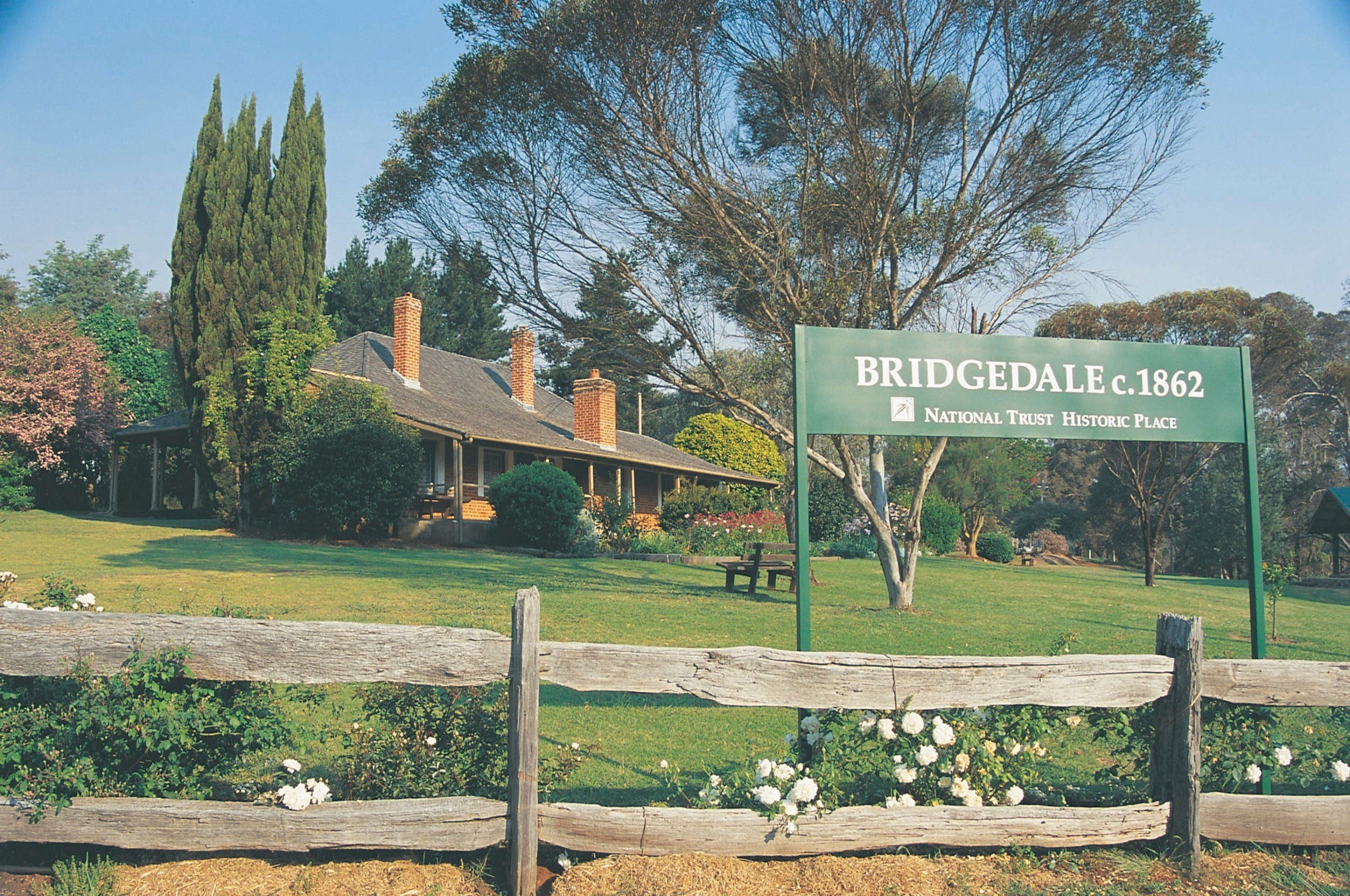 Bridgedale - Accommodation Batemans Bay