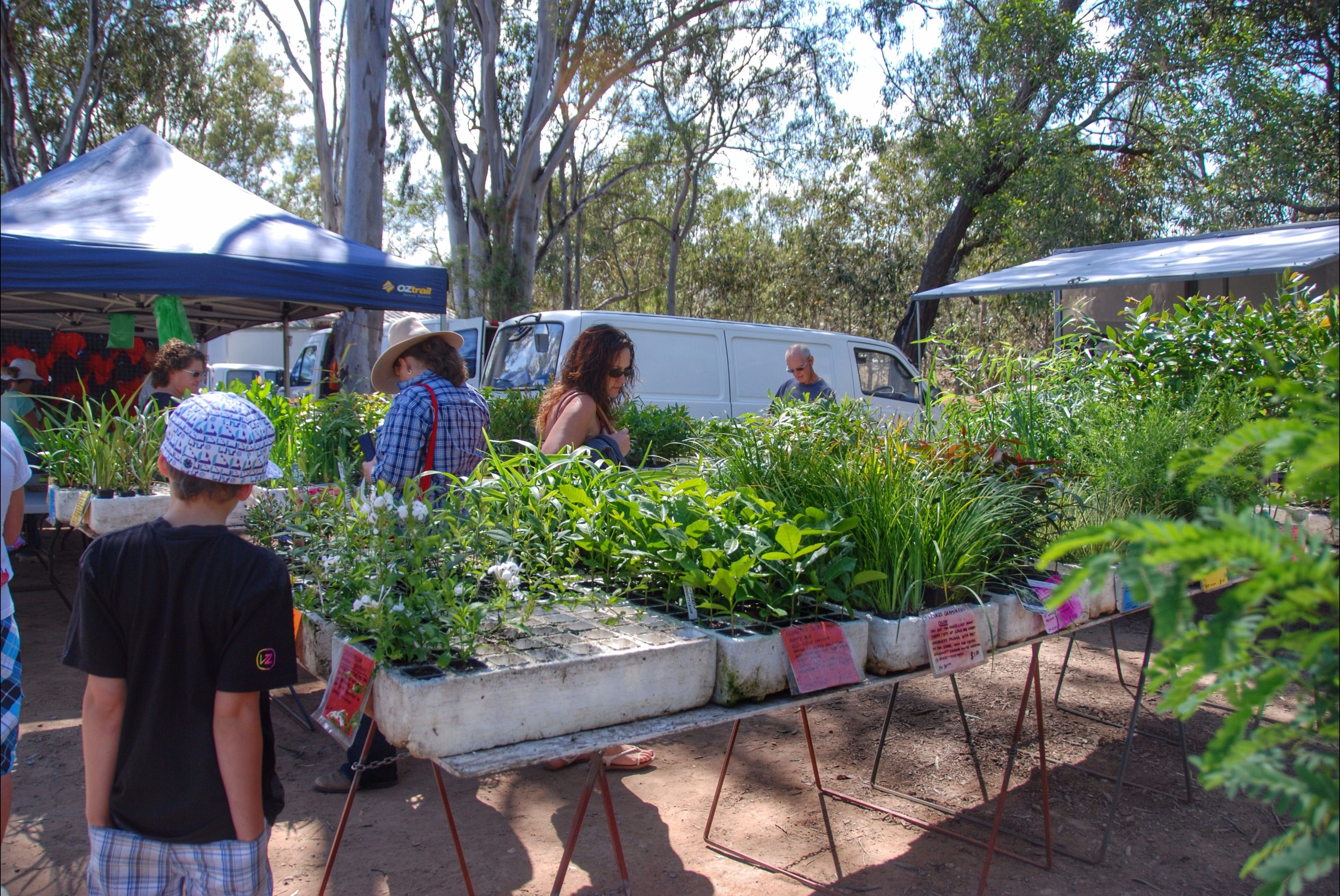 Fernvale Country Markets - Accommodation Batemans Bay