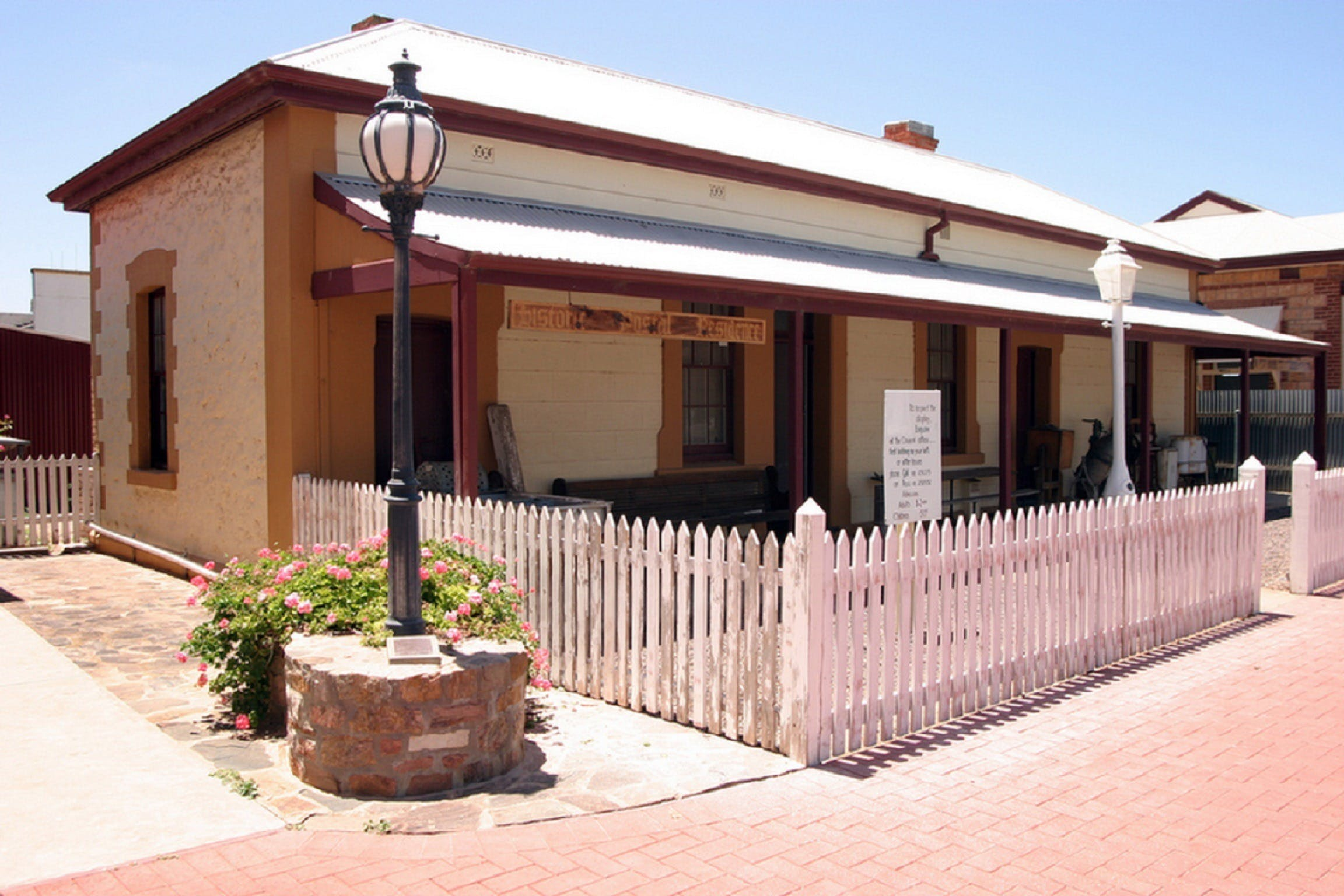 Franklin Harbour Historical Museum - Accommodation Batemans Bay