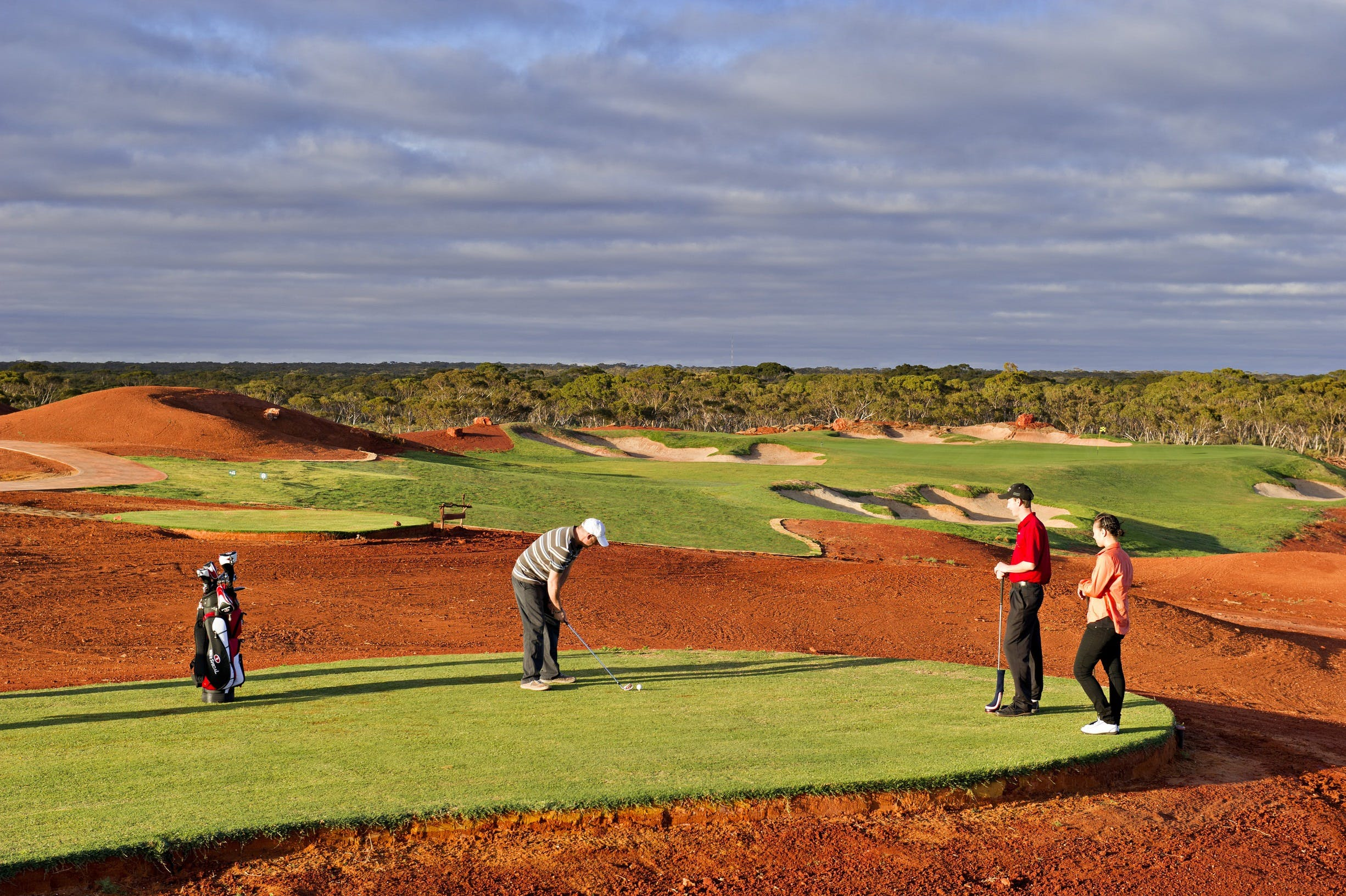Kalgoorlie Golf Course - Accommodation Batemans Bay