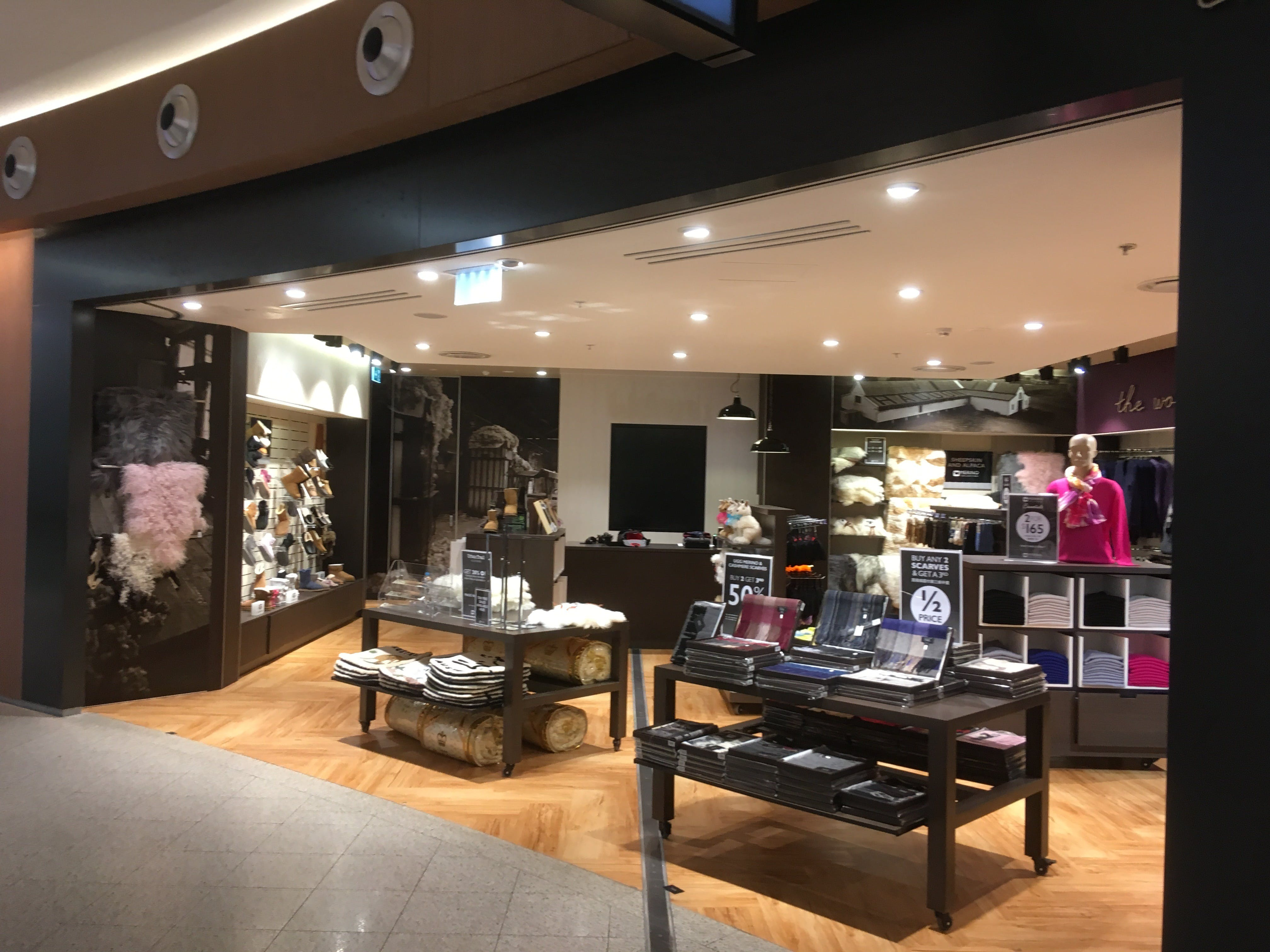 Merino Collection - Perth Airport T1 - Accommodation Batemans Bay