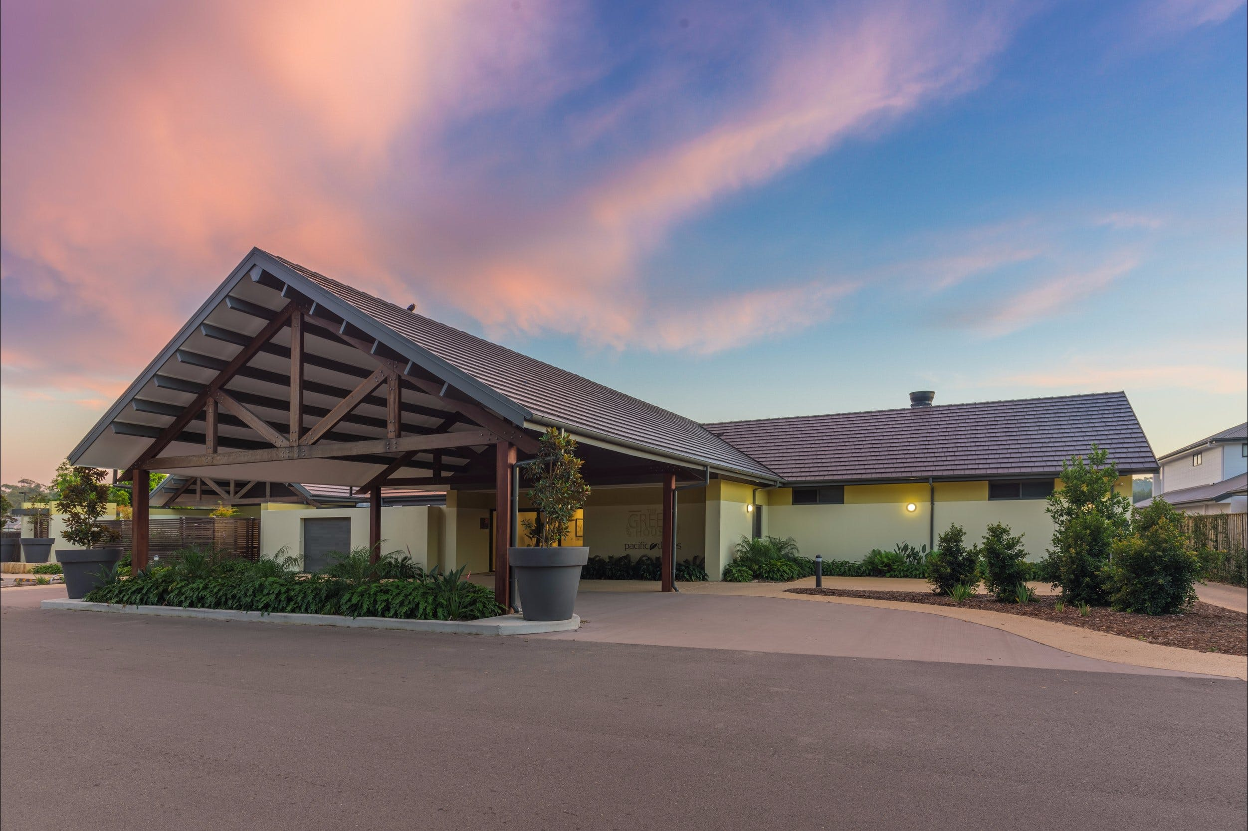Pacific Dunes Golf Club - Accommodation Batemans Bay