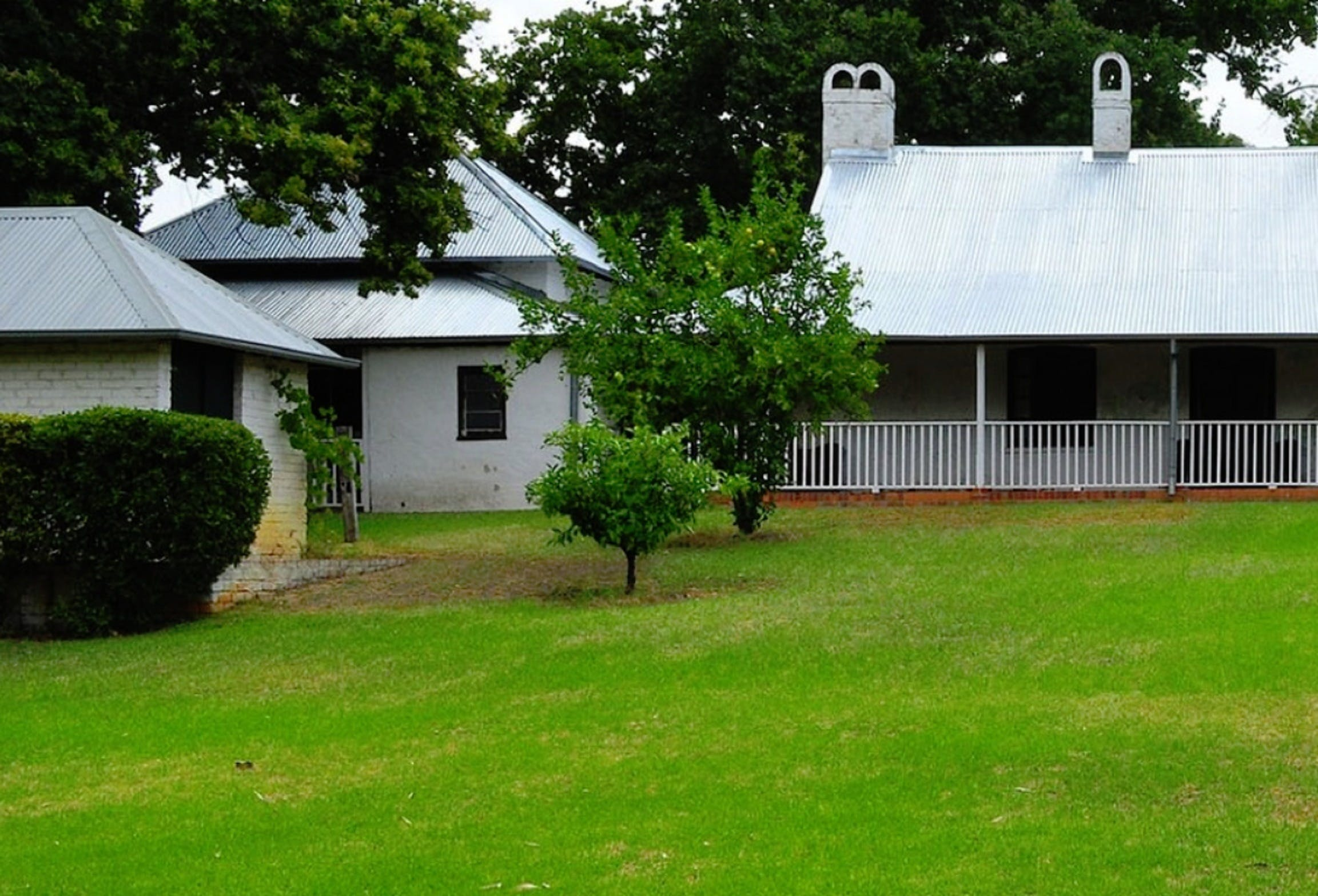 Peninsula Farm - Accommodation Batemans Bay