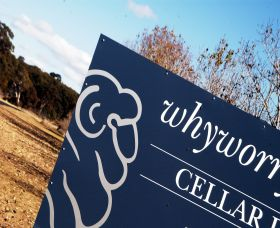 Whyworry Wines - Accommodation Batemans Bay
