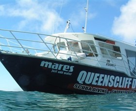 Queenscliff Dive Centre - Accommodation Batemans Bay